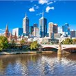 Melbourne with Air New Zealand