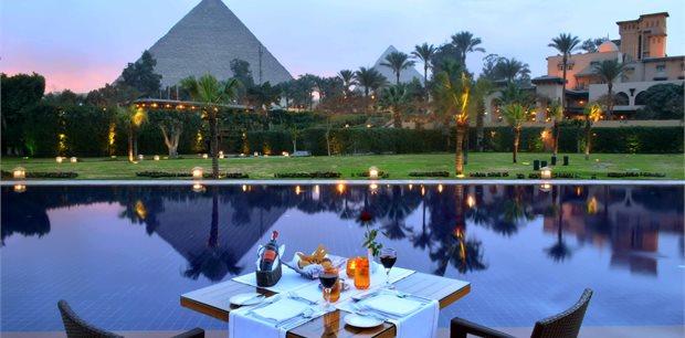 Innovative Travel | Egypt of a Bygone Era