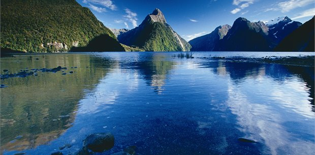New Zealand Holidays