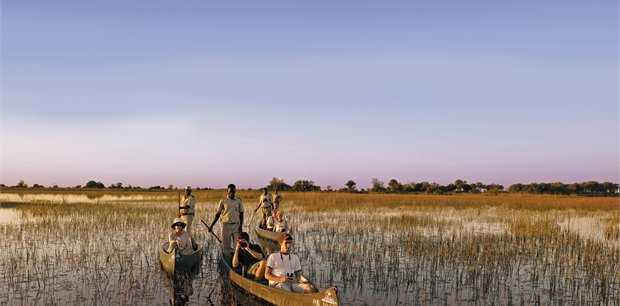 Adventure World Travel | Handpicked Botswana & Victoria Falls