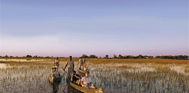 Adventure World Travel | Handpicked Botswana & Victoria Falls