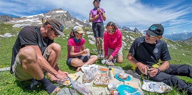 Active Adventures |  Tour du Mont Blanc -  Mont Blanc Circuit
