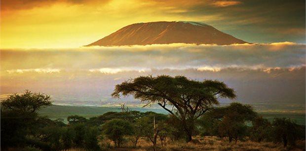 Active Adventures |  Kibo -  Mount Kilimanjaro Trek