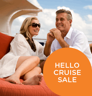 Hello Cruise Sale