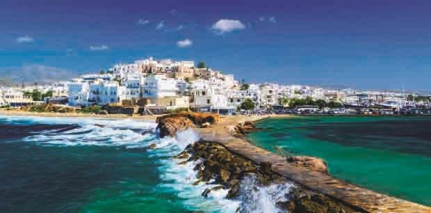 Globus | Greek Island Adventure