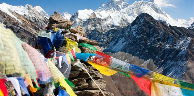 Active Adventures - Himalayas Tours