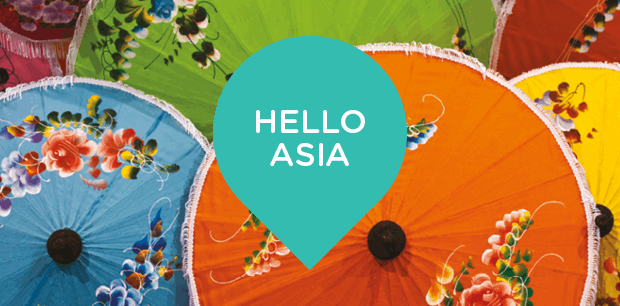 Asia Sale - Singapore
