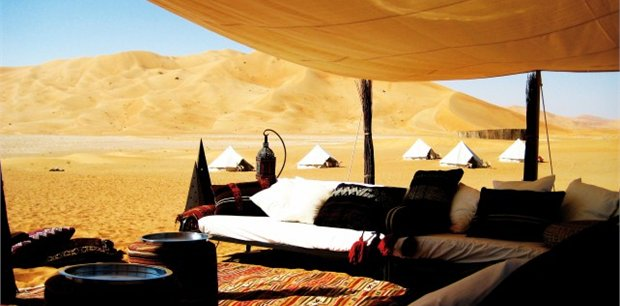 Escorted - Middle East Tours