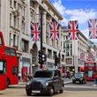 England | 7 Day London, York & Edinburgh by Rail