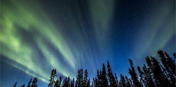Adventure World Travel | Rockies Getaway to Aurora