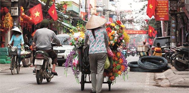 Adventure World Travel | Essence of Vietnam