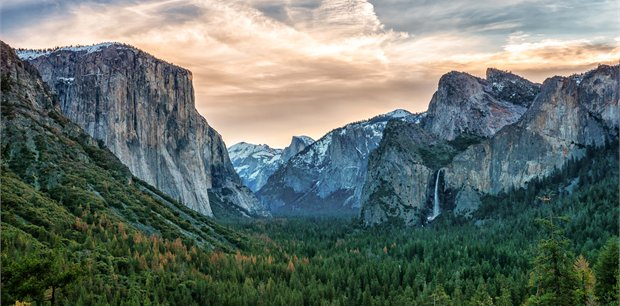Adventure World Travel | National Parks of California