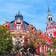 Adventure World Travel | Experience Santiago