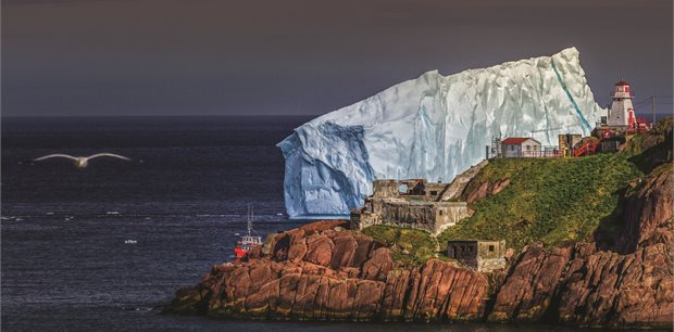 Adventure World Travel | Newfoundland Discovery