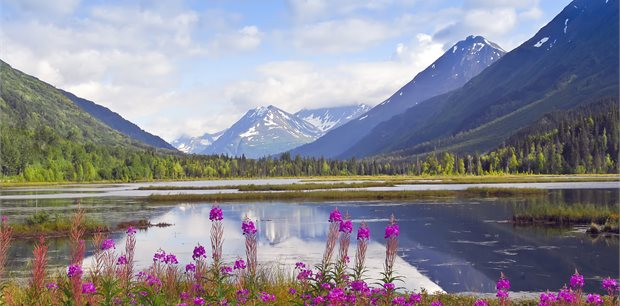 Adventure World Travel | Outdoor Alaska