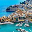 Globus | Southern Italy & Greece with 4-night Cruise