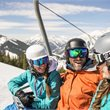 travel&co. | Ski Panorama Family Package |Canada