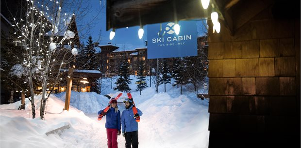 Ski Panorama | Canada