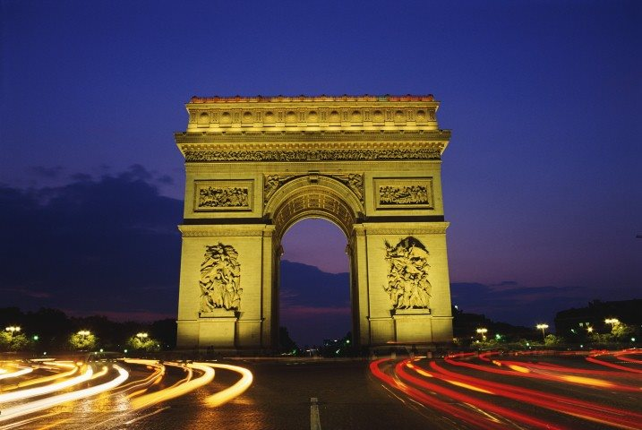Cheap Flights To Paris With Singapore Airlines