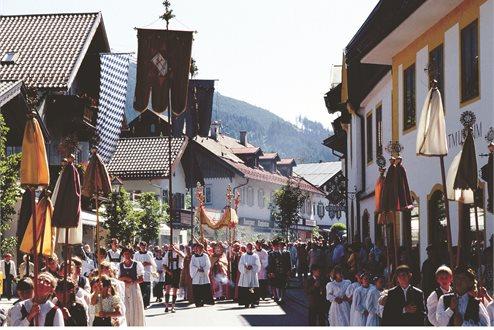 Passion Play - Oberammergau - 2020 - helloworld Travel Lambton Quay Wellington