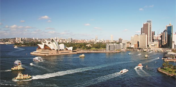 Perfect Day Trips in Sunny Sydney