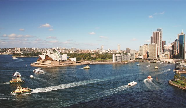 Blog: Perfect Day Trips in Sunny Sydney