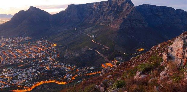 World Journeys   Wonderful Western Cape