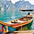 Phuket with Air New Zealand & Singapore Airlines