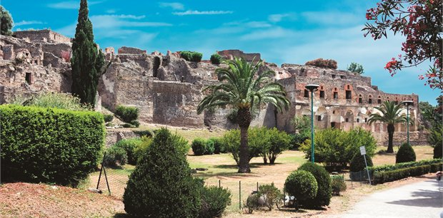 Globus | Highlights Of Sicily & Southern Italy