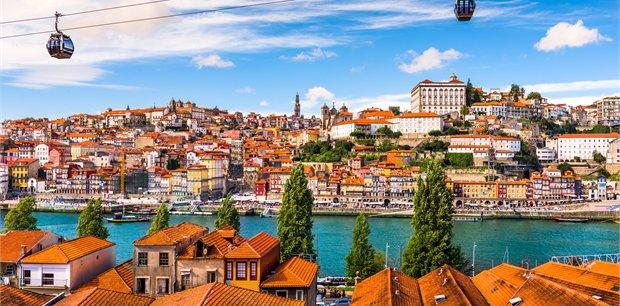 Trafalgar Tours | Best of Portugal Summer 2019