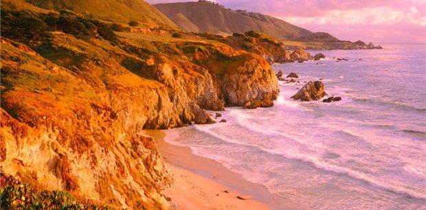 Adventure World Travel | Postcards of California