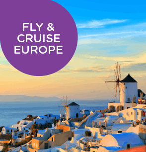 Princess Cruises Fly &Cruise