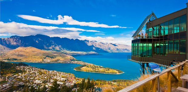 Queenstown Holidays