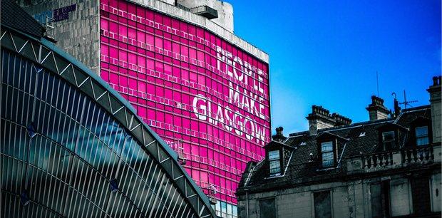 Glasgow Hotels