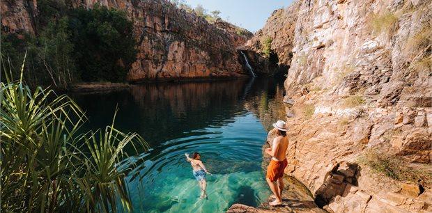 Northern Territory Holidays