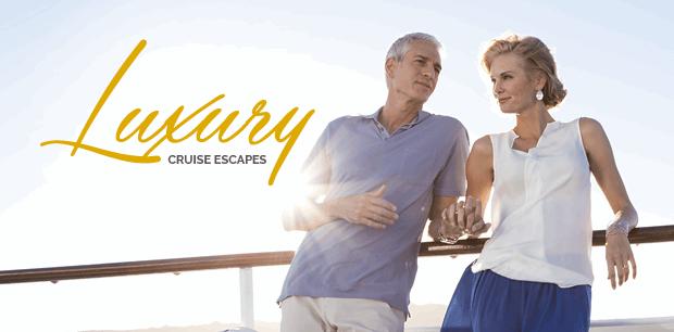 Regent Seven Seas Cruises - Europe
