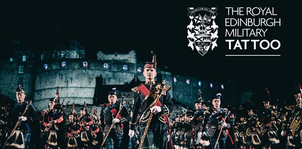 The Royal Edinburgh Military Tattoo in Sydney