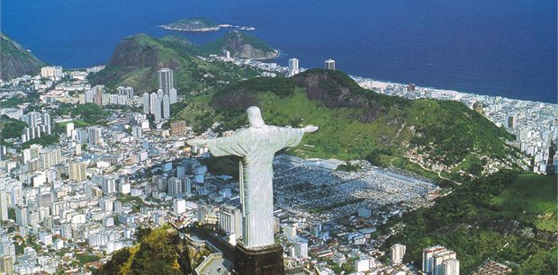 Adventure World Travel | Experience Rio de Janeiro