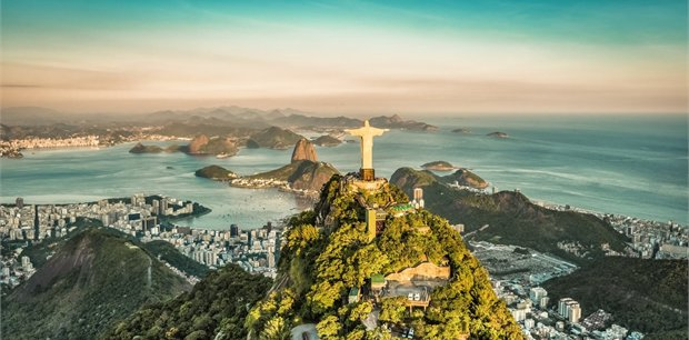 Viva Expeditions | Road to Rio Group Tour