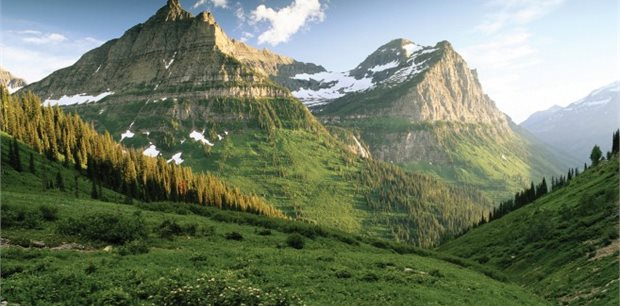 Escorted Canada & Alaska | Trans Canada Rail Tour & Alaska Cruise