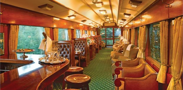World Journeys | Shongololo Express