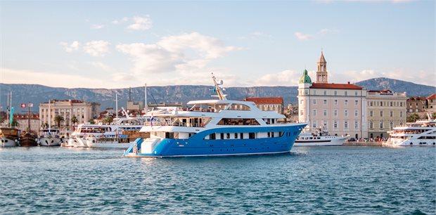 Croatia Times Travel | Northern Gems Deluxe Cruise - Split to Split