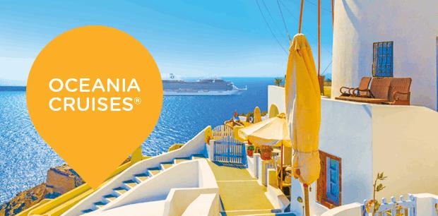 Hello Prem, Lux & Expedition Cruises - Oceania