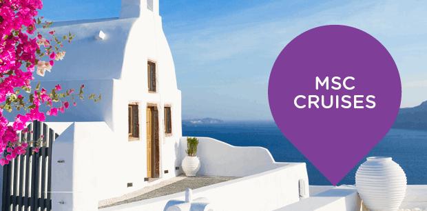 Hello Ocean Cruises - MSC Cruises