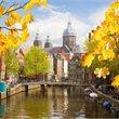 Amsterdam with Air New Zealand - Premium Economy