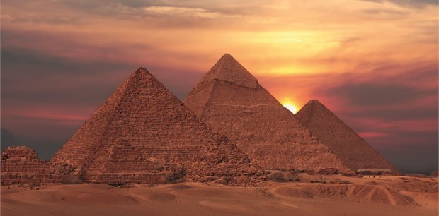 Adventure World Travel | Classic Egypt with Nile Cruise