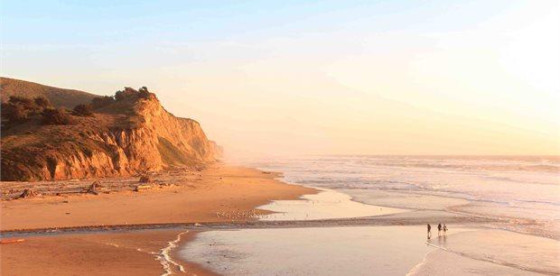 Back-Roads Touring | Classic California Coast
