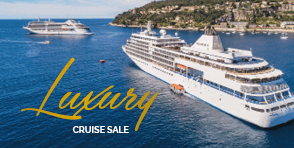 Luxury Silversea Cruises