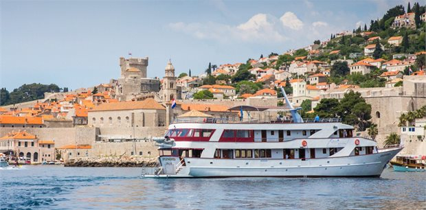 Croatia Times Travel | Dalmatian Discovery Cruise - Split to Dubrovnik
