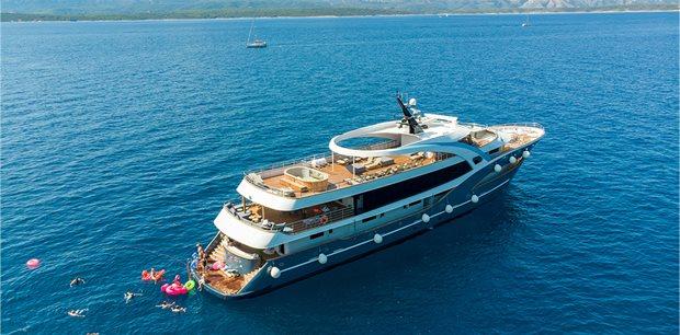 Croatia Times Travel | Adriatic Delights Cruise - Dubrovnik to Split
